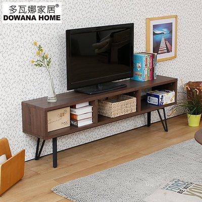 【多瓦娜】倫尼電視櫃-6005-兩色...
