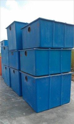 【 大尾鱸鰻便宜GO】15人份 FRP化糞池 玻璃纖維化糞槽 FRP環保化糞池