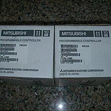 (泓昇)MITSUBISHI 三菱PLC 全新FX0N-24MR含傳輸線(FX3U,FX1N,AX2N,AX0N,AX1N,AX1S)
