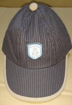 奇哥Peter Rabbit 彼得兔帽子,尺寸有: 48 50 52 棒球帽,遮陽帽, C,賣場優惠嬰幼兒服飾購5件9折