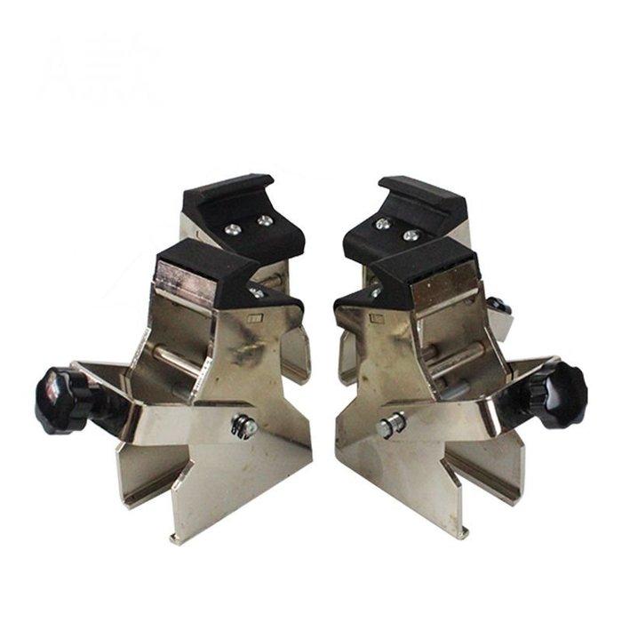 【鎮達】汽機車拆胎機配件~摩托車拆胎機專用夾具 / 卡爪 / 墊高器 ~可讓您的拆胎機變成汽機車2用
