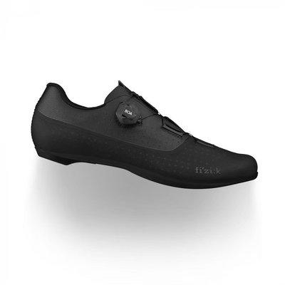 小晢居 義大利精品 fizik fizi:k 限量版 R4 Overcurve 卡鞋 黑色 自行車鞋 公司貨 好穿透氣