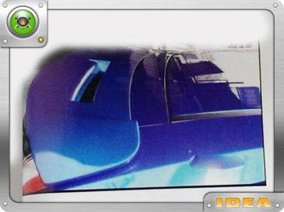 泰山美研社7176 FORD 福特 FOCUS 05-08 ST 尾翼