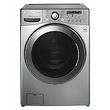 6 Motion DD直驅變頻 蒸氣滾筒洗衣機 典雅銀 / 17公斤 WD-S17DVD