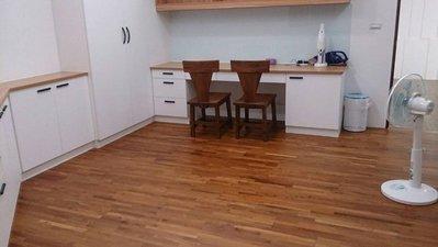 佳誼建材~實木地板.超耐磨地板設計施工