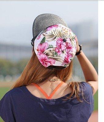 帽子嘻哈帽男女士韓版表演街舞太陽帽