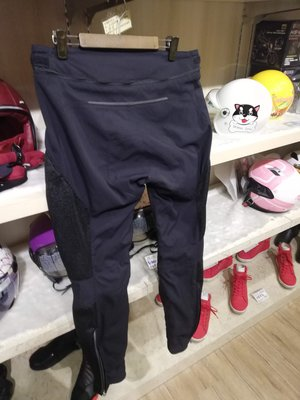 [XNK79鑫騁部品-二手寄賣] DAINESE P. Drake Super Air Textile 超透氣夏季防摔褲