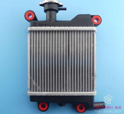 小貝精品 KOSO 水箱組 適用 SMAX FORCE 加大水箱 高效能水箱 水箱 直上版