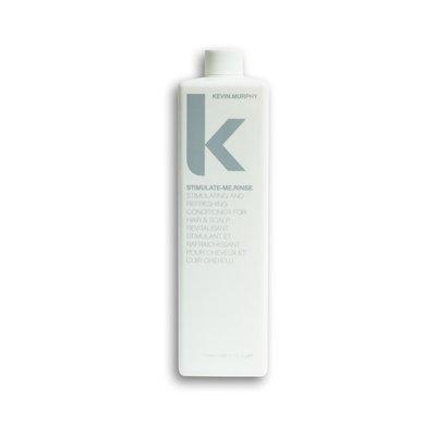 【Kevin Murphy】Stimulate Ate Me Rinse 極樂潤護 護髮 1000ml 公司貨 中文標籤