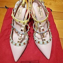 Valentino shoes high heels
