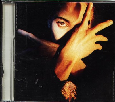 八八 - Terence Trent D'Arby - Neither Fish Nor Flesh 日版