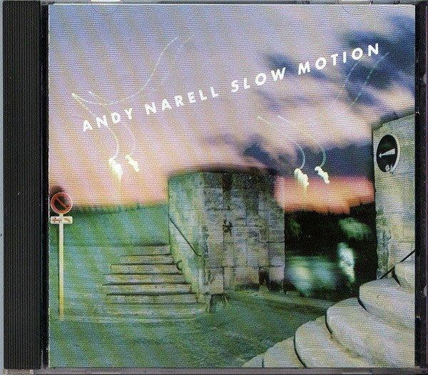 【塵封音樂盒】安迪.納瑞爾 Andy Narell - Slow Motion