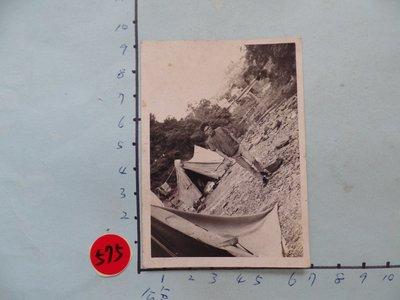 台北, (翡翠水庫)鸕鷀潭,古董黑白,照片,相片**稀少品