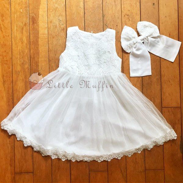 超美蕾絲軟紗裙公主禮服洋裝  舒適透氣不扎超好穿