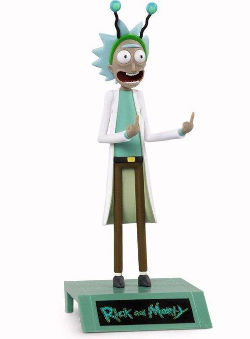【AVANTER】代購 瑞克和莫蒂 Rick and Morty 造型 盒裝 模型 玩具 公仔 擺件 現貨+預購款