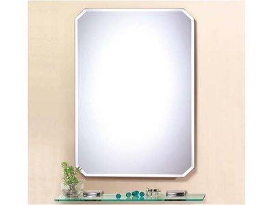 華冠 HM-034 防霧化妝鏡(浴鏡、防蝕明鏡) 、化妝鏡 浴室衛浴鏡子 明鏡 除霧鏡 台灣製造 鏡子