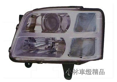 【小林車燈精品】全新 SOLIO NIPPY 原廠型 金框/黑框 魚眼大燈 特價中