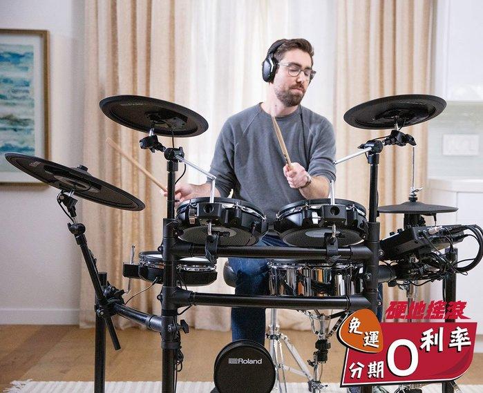 【硬地搖滾】年度最新!Roland TD-27KV 電子鼓 高階 首選