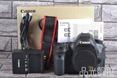 【品光攝影】Canon EOS 5Ds 單機身 快門次數232XX 全片幅 公司貨 #78240