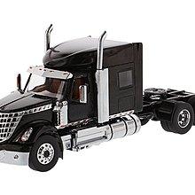 T245 Diecast Master- International LoneStar Sleeper Cab Truck Tractor