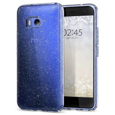Spigen SGP HTC U11 Case Liquid Crystal Glitter 閃粉手機殼 四邊全色 輕身