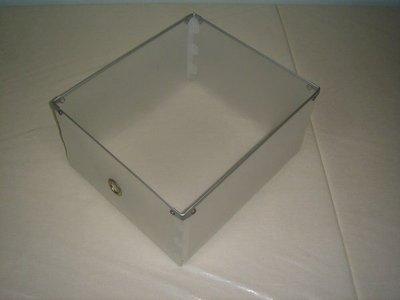 H-PPX4-DIY塑膠抽屜-寬33x深38x高19.5公分(四入)(若沒和AH系列主產品購買運費需外加)