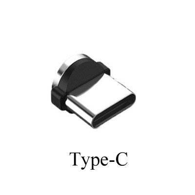 1個磁吸線 Type-C/Lighting/Micro USB 插頭