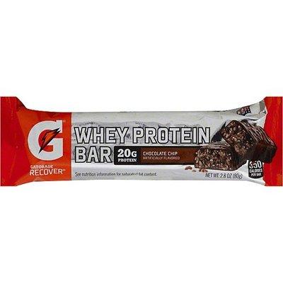 開特力 Gatorade 乳清蛋白健身棒 Whey Protein Recover Bars 單隻賣 預購中