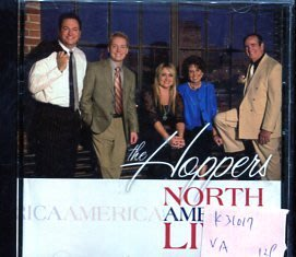*真音樂* THE HOPPERS / NORTH AMERICA LIVE 二手 K31017
