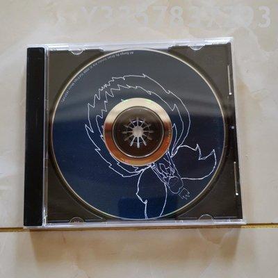 原裝進口正版  Brian Vander Ark Angel,Put Your Face On 專輯CD