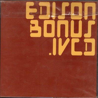 陳冠希  EDSION BREAK THROUGH BONUS 有幾壞 單曲CD