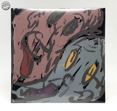 迷幻搖滾代表 Twink /床星 Bedstars SPLIT 7寸黑膠LP