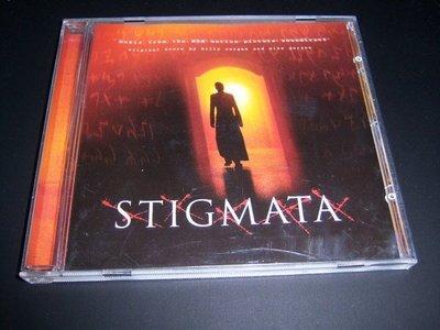 CD--STIGMATA/EU版