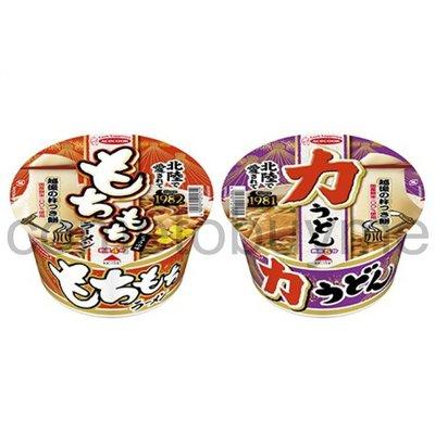日本豬廚 北陸限定 麻糬醬油 麻糬豆皮醬油烏龍 小豬麻糬拉麵碗麵 烏龍風味 ACECOOK 台北市