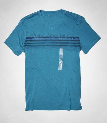 【西寧鹿】Calvin Klein Jeans 男生 T-SHIRT 絕對真貨 美國帶回 可面交 CK012