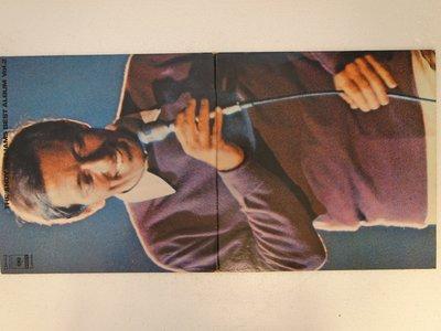 【柯南唱片】Andy Williams (安迪威廉斯)//可免息分期付款>>日版LP