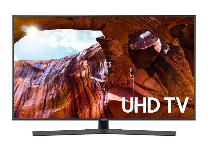 【昌明視聽】 SAMSUNG 65吋 UHD電視 UA65RU7400WXZW UA65RU7400 來電店滿意價