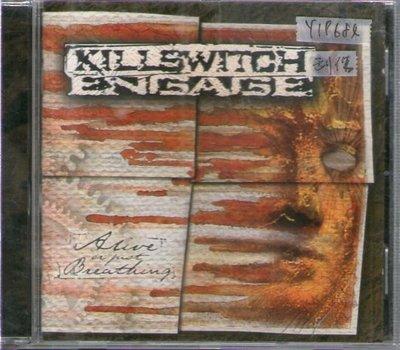 *還有唱片行*KILLSWICH ENGAGE 二手 Y19684 (刮.69起拍)