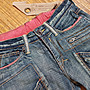 (抓抓二手服飾)  TOUGH JEANSMITH  牛仔長褲  W30   +