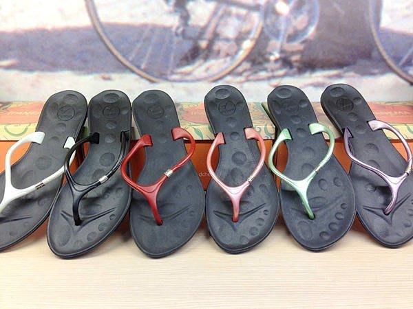 嘉年華 巴西人字鞋 Gooc 橡膠輪胎基本款人字鞋 零碼出清