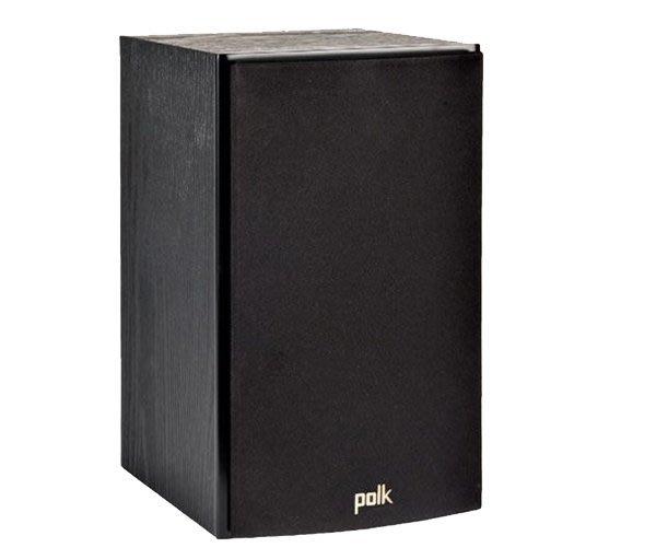 高傳真音響【T15 書櫃型環繞喇叭】橡木外殼質感造型 寬廣動態 高功率輸出 低失真 美國Polk Audio
