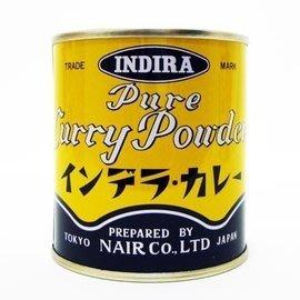 橡樹街3號 歐納丘 日本大象薑黃咖哩粉(小) 100g/罐 【A39010】