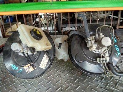 佳泰外匯拆賣新迷你cooper s煞車空氣筒 煞車總泵 煞車倍力器 空氣桶 air筒 剎車輔助器