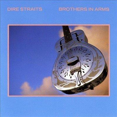 【進口版】手足情深 BROTHERS IN ARMS / 險峻海峽合唱團 Dire Straits --8244992