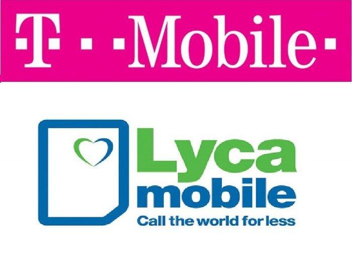 90天版 美國夏威夷T-Mobile系統Lycamobile 5GB 高速吃到飽上網卡電話卡網路卡全美撥打接聽免費