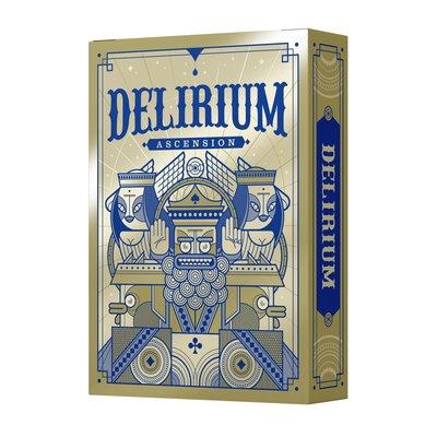 【USPCC撲克】Delirium Ascension