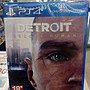 【勁多野】現貨供應 PS4 底特律 變人 一般版...