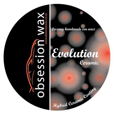 蠟妹緹緹 Obsession Wax EVOLUTION CERAMIC 靈光陶瓷蠟 EVO