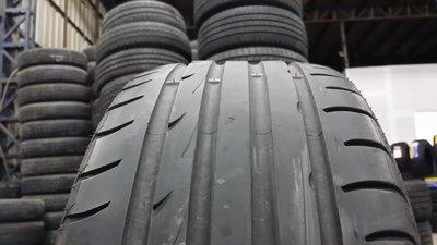 巴伐利亞國際附屬輪業(屏東廠)-中古輪胎-NEXEN-N8000-215/ 45/ 17X4(第二組)(剩兩條) 屏東縣