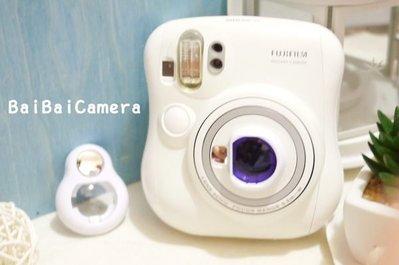 Bai Fujifilm Instax Mini25 Mini 25 自拍鏡 近拍鏡 紫色濾鏡 另售 拍立得專用  立可拍 25 50S